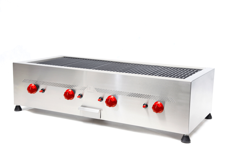 Charbroilers 110