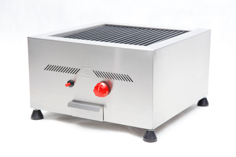 Charbroilers 50