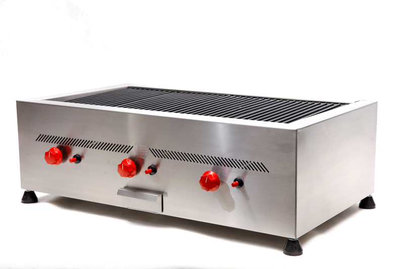 Charbroilers  90