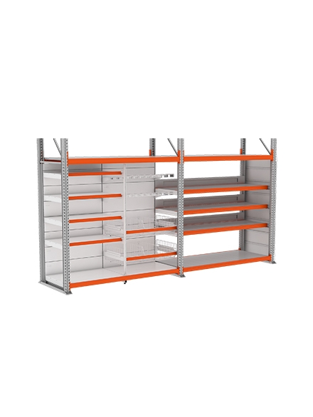 Rack Picking Integrado